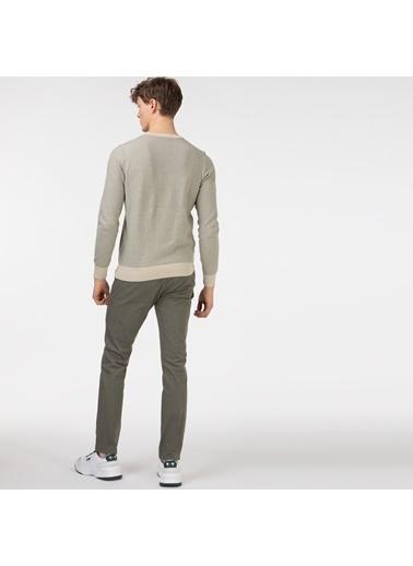 Lacoste Erkek Slim Fit Pantolon HH0156T.56H Yeşil